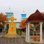 """Biserica """"Acoperământul Maicii Domnului"""" din s. Carabetovca, r. Basarabeasca, la 80 de ani de la întemeiere"""