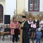 """10 ani de activitate a Centrului Social """"Sf. Filaret cel Milostiv"""" de pe lângă biserica """"Sf. Nicolae"""" din com. Costeşti, r. Ialoveni"""