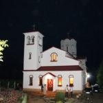 ANUNȚ! Priveghere în cinstea Sfintei Mucenițe Haritina la Mănăstirea Sireți
