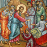 """""""Tinere, ţie îţi zic: scoală-te!"""" (predică la învierea fiului văduvei din Nain)"""