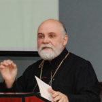 """Seri duhovnicești la biserica """"Întâmpinarea Domnului"""" din Chișinău; invitat: Prot. Vasile Ciobanu"""