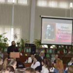 Conferință în memoria preotului-poet Alexei Mateevici, la ASEM
