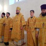 Slujire arhierească în Duminica a XXIV – a după Pogorârea Duhului Sfânt, la Catedrala Episcopală din Soroca
