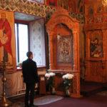 Icoana Maicii Domnului de la Hârbovăț – adevărată ocrotitoare a monahilor și credincioșilor din țara noastră
