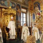 Sărbătoarea Sfinților Arhangheli celebrată la Catedrala Mitropolitană din Capitală