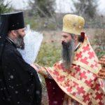 """Sărbătoarea hramului Sfintei Mănăstiri Sireți – """"Sf. M. Mc. Iacob Persul"""""""