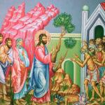 Predică la Duminica aXXVIII după Rusalii – a celor 10 leproşi – Mitropolitul Antonie Plămădeală