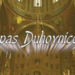 Popas Duhovnicesc: Duminica a XXVII-a după Rusalii părintele Constantin Cojocaru