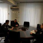 Mitropolia Moldovei și Inspectoratul General al Poliției – intensificarea eforturilor privind proiectele comune de activitate