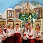 """Mănăstirea """"Sf. Ier. Vasile cel Mare"""" din Cuizăuca și-a serbat hramul"""