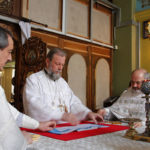 """În Duminica după Botezul Domnului, ÎPS Mitropolit Vladimir a liturghisit la biserica """"Sf. Irh. Nicolae"""" din Chișinău"""
