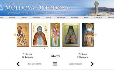 Calendar crestin ortodox 2021 stil vechi
