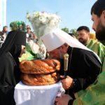 ÎPS Părinte Mitropolit Vladimir la Mănăstirea Cușelăuca – Casa Fericitei Agafia, loc îmbibat de evlavie și de trăire duhovnicească