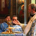Numai Liturghia ţine lumea. De sărbătoarea Nașterii Maicii Domnului, ÎPS Părinte Mitropolit Vladimir a liturghisit la Catedrala Mitropolitană din Chișinău