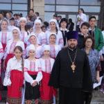 Un nou preot pentru coumnitățile ortodoxe din Provincia Alberta, Canada