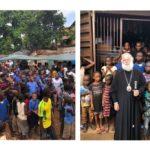 În Sierra Leone va fi construită o şcoală primară cu specific ortodox
