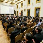 Colocviului Întâlnirea cu Duhovnicul – 2018 – Părintele Sofian Boghiu – Deschiderea Colocviului