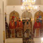 Pomenirea Sfântului Marelui Mucenic Iacov Persul, Hramul Sfintei Mânăstiri Sireți
