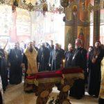 O clipă de pregustare a bucuriei Raiului… Pelerinaj în Țara Sfântă (ziua a IV-a)