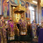 """Joia Mare la Catedrala Mitropolitană """"Nașterea Domnului"""" din Chișinău"""