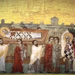 Mutarea la Bari a moaștelor Sfântului Ierarh Nicolae