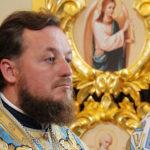 Preasfințitul Ioan, Episcopul Sorocii își sărbătorește ocrotitorul spiritual, pe Sfântul Apostol Ioan Teologul