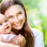 Zâmbeşte şi învață-ți copilul să zâmbească!