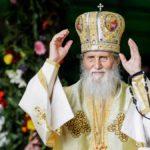 Un ierarh evlavios şi harnic – Arhiepiscopul Pimen al Sucevei şi Rădăuţilor la 90 de ani de viaţă