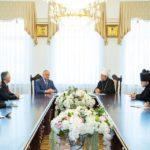 Deciziile Bisericii Ortodoxe din Moldova cu privire la săvârșirea slujbelor pascale