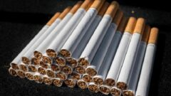 tutun și vedere