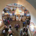 Nașterea Sfântului Ioan Botezătorul, cinstită la Catedrala Episcopală din Soroca