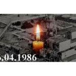 Să ne rugăm pentru victimele catastrofei de la Cernobâl!