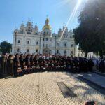 Episcopul Sorocii a participat la festivitatea dedicată încheierii studiilor absolvenților Academiei de Teologie Ortodoxă din Kiev – promoția 2021