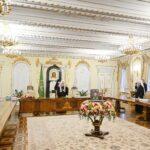 Mitropolitul Vladimir a participat la lucrările Sfântului Sinod al Bisericii Ortodoxe Ruse