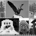 """ANUNȚ! Vernisarea Expoziției """"MONUMENTELE BASARABIEI FURATE"""""""