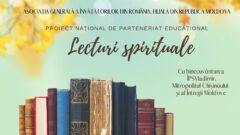lecturi spirituale