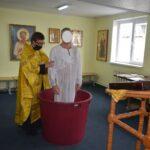 Botez după gratii