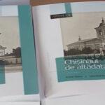 """A fost lansat volumul """"Chişinăul de altădată"""", vol. I"""