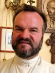 Părintele Pavel Borşevschi