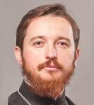Părintele Mihail Bortă
