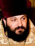 Părintele Vitalie Șaramet