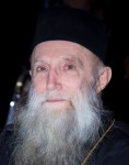 Părintele Dumitru Ichim