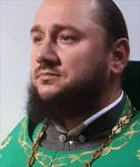 Părintele Ștefan Rîmbu