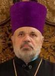 Părintele Ioan Plamadeală