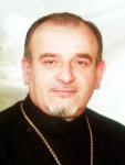 Părintele Ioan Lisnic