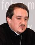 Părintele Vadim Cheibaș