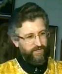 Părintele Victor Curcă